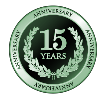 15 Years Of Excellent Service By Star International